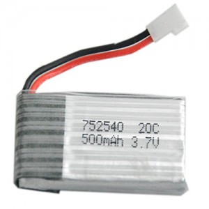 Lipo Battery For Drone 3 per package
