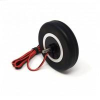 JP Hobby Electric Brake Set 60mm Wheel 4mm Axle