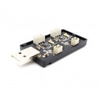 EMAX Charger 1S-2S LiPO USB port for Tinyhawk Drones