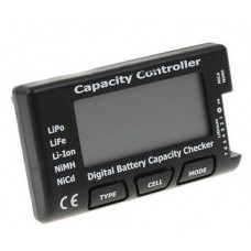 CellMeter 7 Battery Capacity Checker