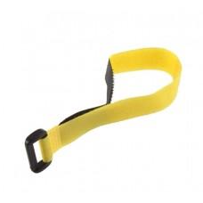 Battery Strap (Yellow)