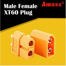Connector XT60 Male Female 5 Pair