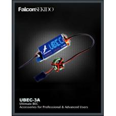 UBEC-3A (2-6s Lipo Input)