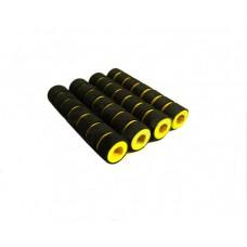 Skid-Proof Sponge Foam Yellow/Black