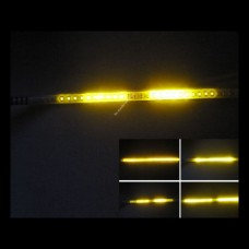 Knight Rider Scanner Light  (Yellow)