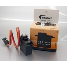 Servo Corona CS-918MP Analog 9g