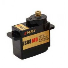 Servo Emax ES08MD (12g) Digital Servo