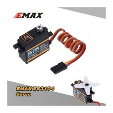 Servo - Emax Metal Gear 19g ES3104