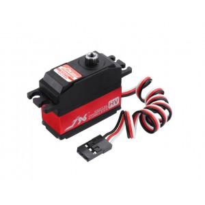 JX Servo PDI-HV2546MG 25g Metal Gear digital High Voltage coreless Gyro servo