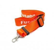 Neck Strap (Orange)