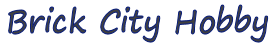 Brick City Hobby
